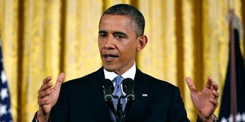 Ông Obama phủ nhận cáo buộc nghe lén điện thoại của ông Trump - Ảnh 1