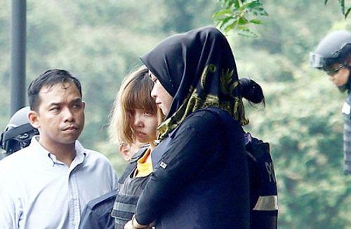 Luật sư của Đoàn Thị Hương đề nghị khám nghiệm lại tử thi công dân Triều Tiên - Ảnh 1