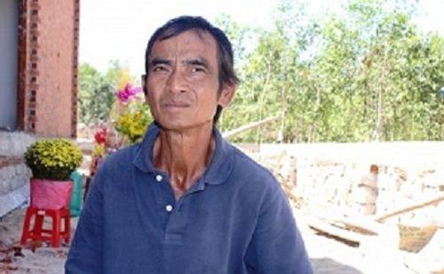 Ông Huỳnh Văn Nén nhận bồi thường oan sai hơn 10 tỷ đồng - Ảnh 1