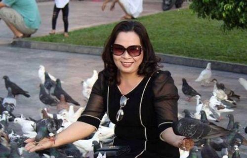 Đề nghị khen thưởng nữ cán bộ tố cáo tham nhũng ở Cà Mau - Ảnh 1