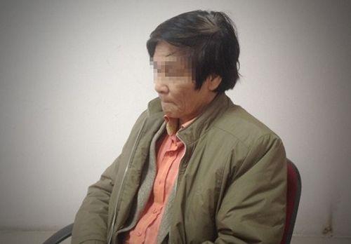 Tài xế gây tai nạn liên hoàn ở Long Biên ra trình diện - Ảnh 1