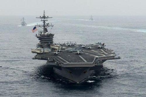 Trung Quốc: Dự thảo COC trên Biển Đông đã hoàn thành - Ảnh 2