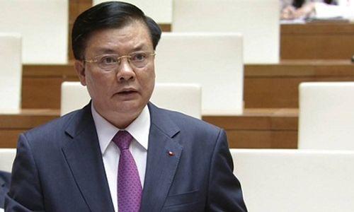 """Bộ trưởng Tài chính nói gì về """"62 dự án đất vàng bị đề nghị thanh tra""""? - Ảnh 1"""