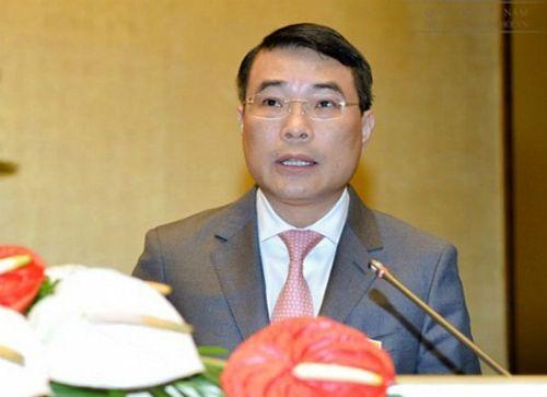 Thống đốc Lê Minh Hưng: Áp lực do xử lý nợ xấu, nhiều cán bộ ngân hàng xin nghỉ việc - Ảnh 1