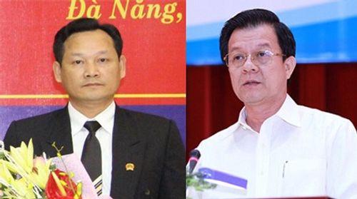 Quốc hội phê chuẩn bổ nhiệm 2 Thẩm phán TAND Tối cao - Ảnh 1
