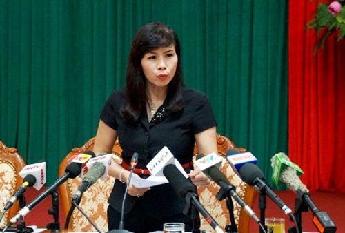 Phó Chủ tịch quận Thanh Xuân tố bị nhắn tin đe dọa - Ảnh 1