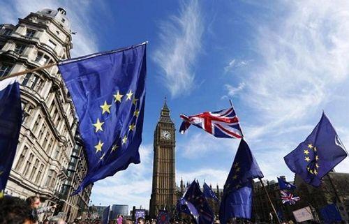 Anh và EU bắt đầu đàm phán về Brexit - Ảnh 1