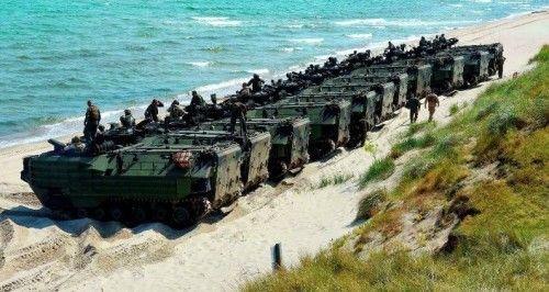 Bí mật sau việc Nga triển khai 4 lữ đoàn tên lửa gần Trung Quốc - Ảnh 1
