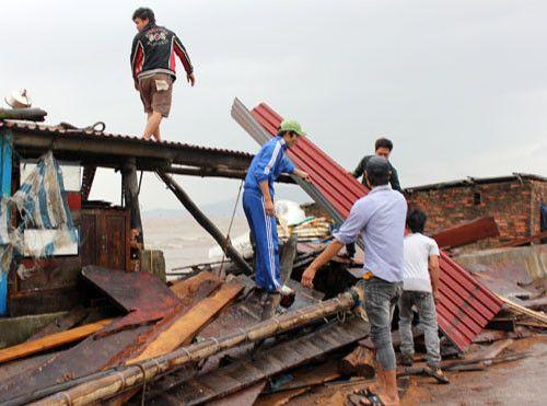 5 cơn bão khủng khiếp từng đổ bộ vào Việt Nam - Ảnh 7