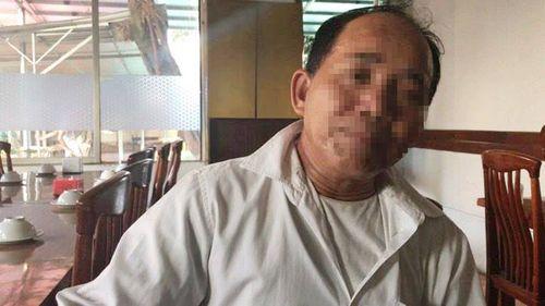 Vụ 2 tử tù vượt ngục: Bố Thọ