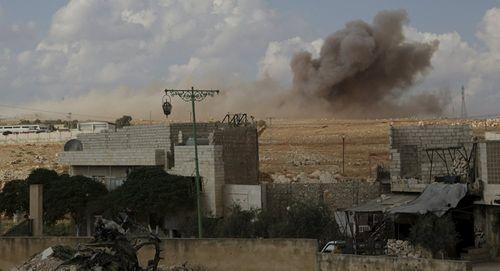 Âm mưu hiểm độc phía sau vụ al-Nusra Front tấn công 29 lính Nga ở Syria - Ảnh 1