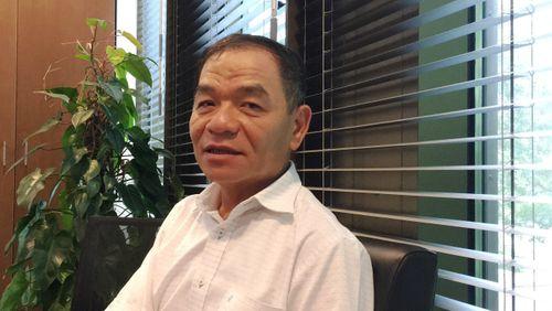 """Nếu ông Nguyễn Xuân Anh lấy bằng """"siêu tốc"""" thì nhiều người có bằng với tốc độ """"ánh sáng"""" - Ảnh 1"""