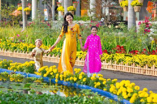 Dự báo thời tiết ngày 1/1: Hà Nội, Sài Gòn nắng đẹp ngày đầu năm 2018 - Ảnh 1