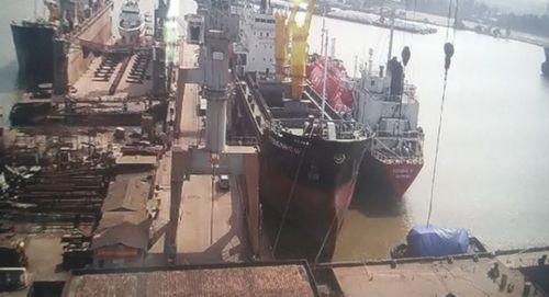 4 thuyền viên vụ nổ tàu ở Hải Phòng đã tử vong - Ảnh 1