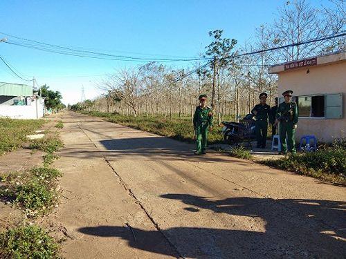 Bộ Quốc phòng thông tin về vụ nổ kho đạn tại Gia Lai - Ảnh 1