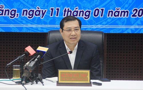 """Chủ tịch Đà Nẵng tiết lộ về tài sản của Vũ """"nhôm"""" - Ảnh 1"""
