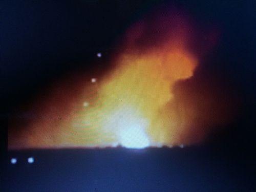Vụ nổ kho đạn tại Gia Lai: Trong kho có 61 tấn đạn - Ảnh 1