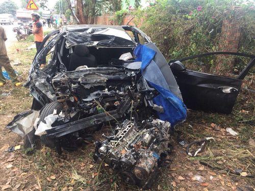 Nguyên nhân ban đầu vụ tai nạn ở Đắk Lắk, 2 người chết - Ảnh 1