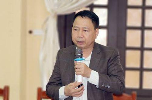 Phó Giám đốc Công an Hà Nội: Chưa tìm thấy Chủ tịch huyện Quốc Oai - Ảnh 1