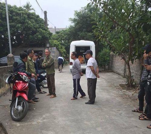 Thông tin vợ giết chồng tại Hải Dương: Phó công an huyện cho biết gì? - Ảnh 1