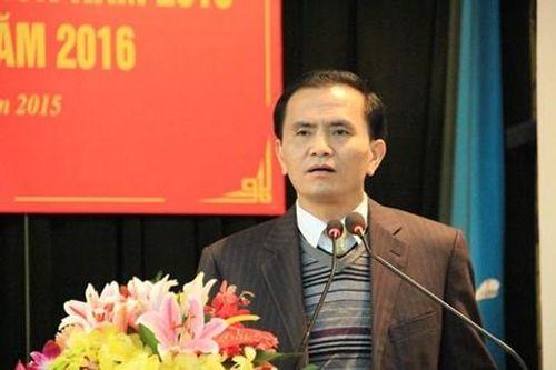 Bãi nhiệm Đại biểu HĐND tỉnh Thanh Hóa với ông Ngô Văn Tuấn - Ảnh 1