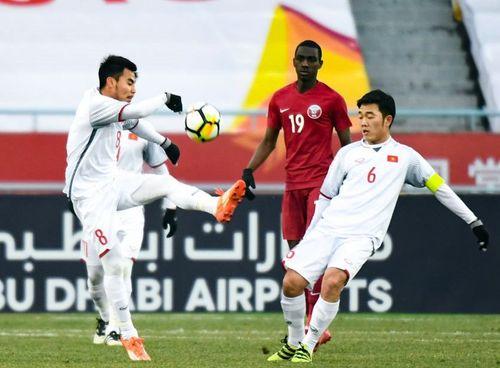 TP.HCM thưởng nóng U23 Việt Nam 2 tỉ đồng - Ảnh 1