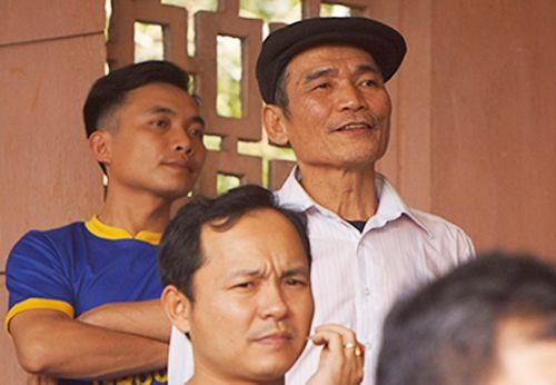 Nghe lời HLV Park Hang Seo, bố mẹ Tiến Dũng, Quang Hải không sang Trung Quốc cổ vũ U23 Việt Nam - Ảnh 1