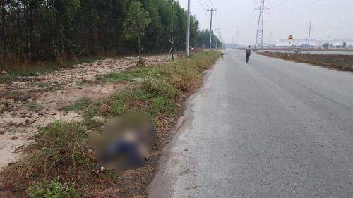 Điều tra vụ gây tai nạn chết người rồi chở thi thể nạn nhân đi hàng chục km  - Ảnh 1