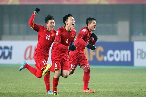 Thủ tướng tặng bằng khen cho các tuyển thủ U23 Việt Nam - Ảnh 1