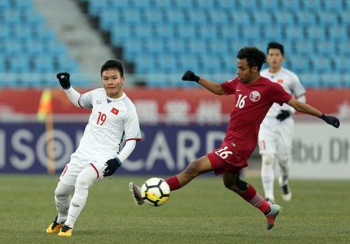 5 điểm nóng quyết định trận U23 Việt Nam - U23 Uzbekistan - Ảnh 1