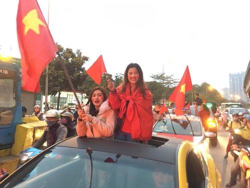 Đêm Gala chào đón U23 Việt Nam tại Mỹ Đình - Ảnh 13