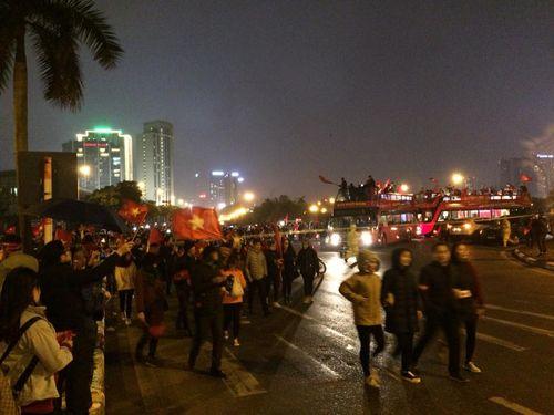 Đêm Gala chào đón U23 Việt Nam tại Mỹ Đình - Ảnh 12