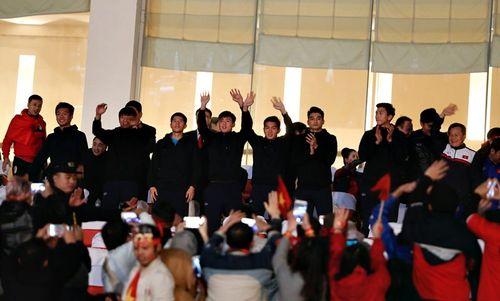 Đêm Gala chào đón U23 Việt Nam tại Mỹ Đình - Ảnh 5