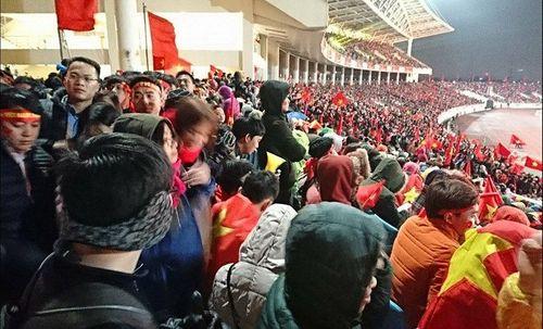 Đêm Gala chào đón U23 Việt Nam tại Mỹ Đình - Ảnh 11