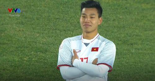 HLV Park Hang Seo tiết lộ nhiều bí mật về chiến thuật thi đấu của U23 Việt Nam - Ảnh 1