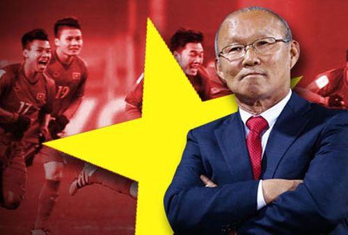 HLV Park Hang Seo: Cầu thủ Việt Nam rất thông minh - Ảnh 1