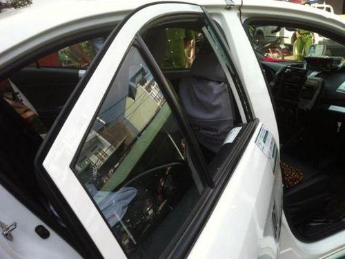 Điều tra vụ tài xế Uber cướp tiền khách nữ - Ảnh 1