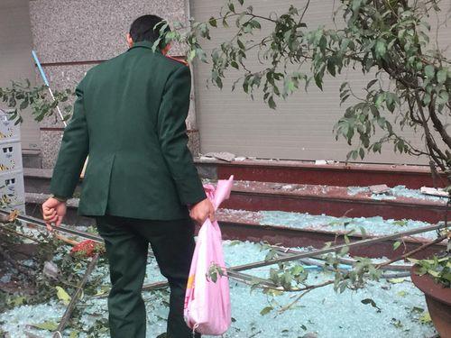 Hiện trường vụ nổ kinh hoàng ở Bắc Ninh, 2 người tử vong - Ảnh 8