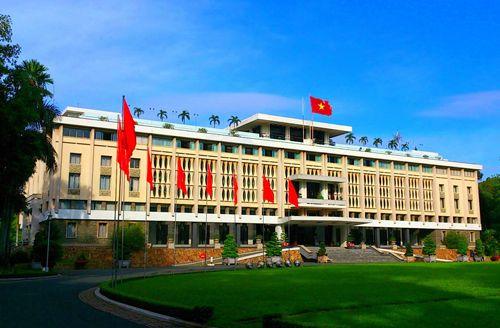 6 đường trung tâm Sài Gòn bị cấm sáng 31/1 - Ảnh 1