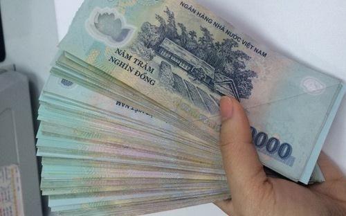 Thừa Thiên Huế: Thưởng Tết cao nhất 118 triệu, thấp nhất 300 nghìn đồng - Ảnh 1