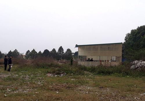 Phát hiện một ngư dân Quảng Bình chết trong tư thế treo cổ ở Thanh Hóa - Ảnh 1