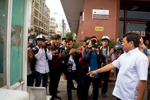 Ông Đoàn Ngọc Hải xin từ chức: Chủ tịch TP.HCM nói gì? - Ảnh 1