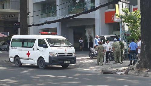 Vụ cô gái 19 tuổi tử vong khi rơi từ tòa nhà cao tầng ở TP.HCM: Hé lộ nội dung bức thư tuyệt mệnh - Ảnh 1