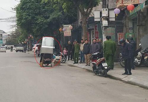 Tin tức thời sự 24h mới nhất ngày 1/1/2019: Người đàn ông vô gia cư nghi chết rét trên xe ba gác ở Thanh Hóa - Ảnh 1