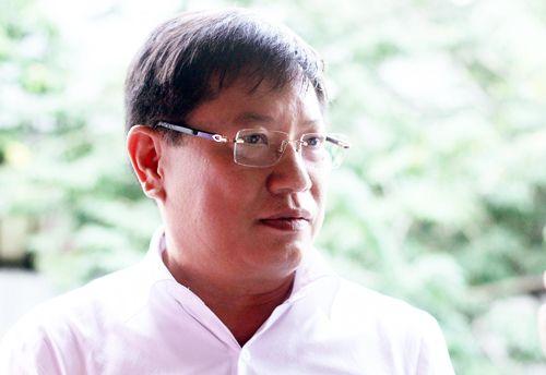 Bí thư Sóc Sơn: Chờ kết luận của thanh tra thành phố để xử lý Việt phủ Thành Chương - Ảnh 1