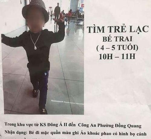 Tìm thấy thi thể bé trai mất tích cùng điện thoại iPhone 7 - Ảnh 1