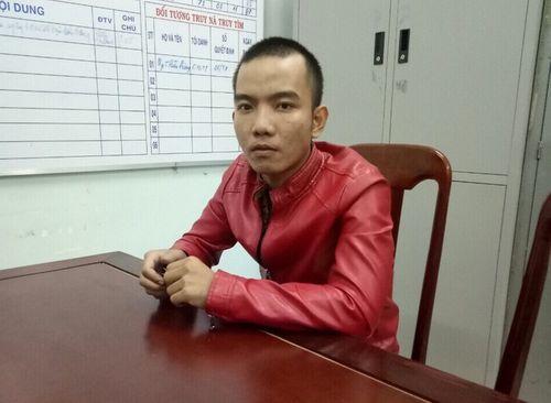 Lời khai của nghi can sát hại nữ chủ tiệm thuốc tây ở Sài Gòn - Ảnh 1