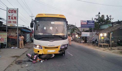 195 người chết vì tai nạn giao thông trong 7 ngày Tết - Ảnh 1