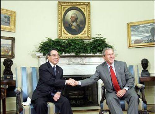 Lời từ nhiệm đặc biệt trước Quốc hội của nguyên Thủ tướng Phan Văn Khải - Ảnh 1