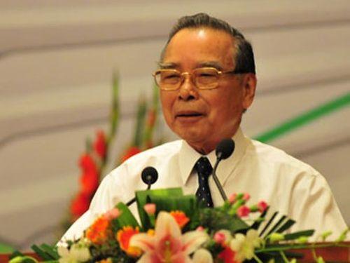 Tiểu sử nguyên Thủ tướng Phan Văn Khải - Ảnh 1